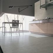 piastrelle cucina: pavimenti e rivestimenti - Pavimenti Cucina Gres Porcellanato