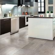 piastrella da cucina da pavimento in gres porcellanato ...