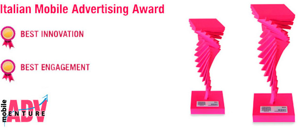 Italian Mobile Advertising Award