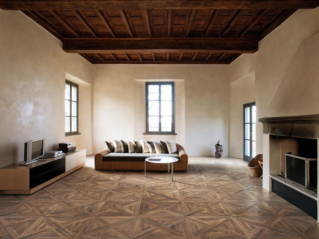 Pavimenti Per Soggiorno E Cucina : Piastrelle soggiorno: pavimenti in grès porcellanato