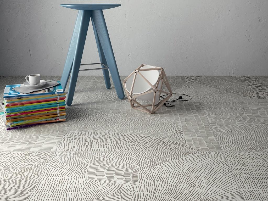 Piastrelle in gres porcellanato per pavimenti
