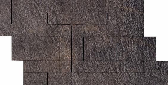 Piastrelle in gres porcellanato per esterno arketipo