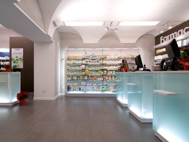 Farmacia faletti ceramiche refin s p a for Bagno a ripoli farmacia