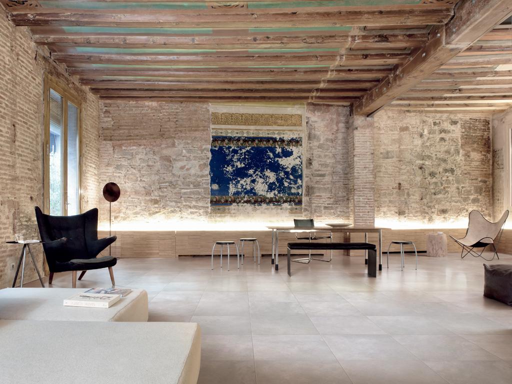 Gres porcellanato: pavimenti e rivestimenti in gres