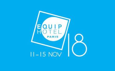 Ceramiche Refin @ Equip'Hotel 2018