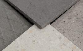 Gres porcellanato effetto cemento refin